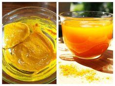 Studiile au arătat că turmericul poate preveni și trata peste 500 de afecțiuni diferite. La noi se găsește sub formă de pulbere și capsule. Pentru a prepara un ceai cu efecte Cantaloupe, Peanut Butter, Fruit, Healthy, Medicine, Food, Syrup, Meal, The Fruit