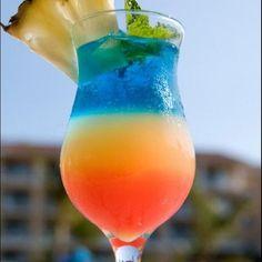 Tipsy Bartender KIWI WATERMELON LEMONADE COCKTAIL