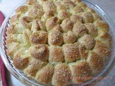 Greek Cooking, Cooking Time, Cooking Recipes, No Cook Meals, Kids Meals, Macedonian Food, Cheese Bites, Appetisers, Greek Recipes