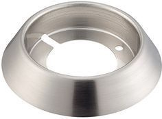 Cornerstone A700DL/29 Ursa Collection Surface Mount Collar In Brushed Aluminum