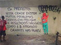 grafite de rua - Pesquisa Google