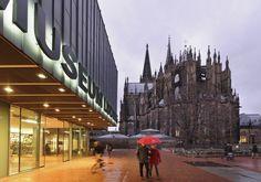 Vida noturna agitada e lojas e bares modernos dão novos ares à charmosa #Colônia, na #Alemanha