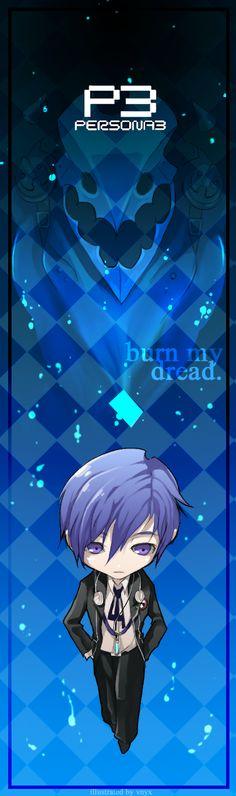 P3 Bookmark : Minato by VnyX.deviantart.com on @deviantART