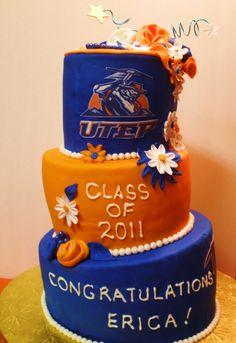 custom cakes el paso