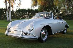 Porsche 356 Convertible 1959