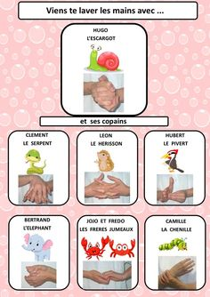 Math Gs, Classroom Door, Teaching French, Classroom Inspiration, Hygiene, Cool Baby Stuff, Montessori, Kindergarten, Preschool