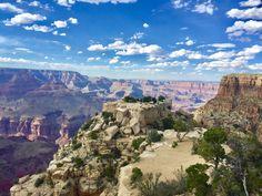 Grand Canyon... einfach gigantisch.
