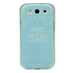 Caso duro del modello di fiore per Samsung Galaxy S3 9300 – EUR € 3.83