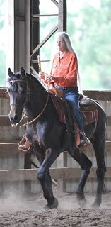 Uvi Poznansky: Speaker for the Horse: Writing and Riding