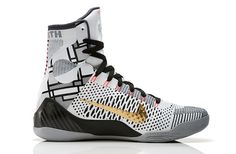 The Nike Basketball Elite Series Gold Collection is designed to their championshipspecifications. Description from houseoftrill.com. I searched for this on bing.com/images