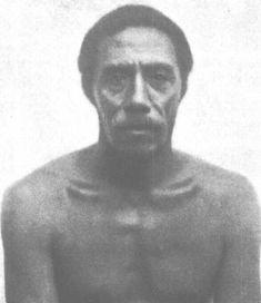 The Samoa Islands by Dr Augustin Kramer 1901 Chief Tagaloa of Tufu