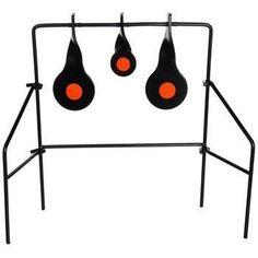 Metal Spinner Target
