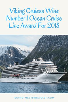 Viking Cruises Wins