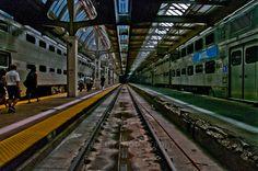 Union Station Chicago ujmag PHOTOGRAPHY Creation Theory, Union Station Chicago, Railroad Tracks, Photography, Photograph, Fotografie, Photoshoot, Fotografia, Train Tracks