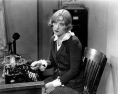 The Patsy (1928), directed by King Vidorshown: Marion Davies.