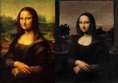 Monalisa de Isleworth pode não ter sido pintada por Da Vinci   #AnastasiaGubin, #FundaçãoMonalisa, #LeonardoDaVinci, #Monalisa, #MonalisaDeIsleworth, #UniversidadeDeOxford
