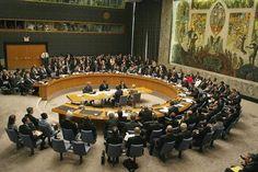 REDES COMUNITARIAS: Venezuela inicia 2015 como miembro del Consejo de ...