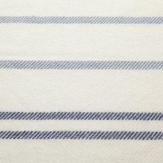 Buy John Lewis Coastal Stripe Throw Online at johnlewis.com