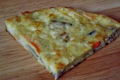 Pizza Lasagna, Romanian Food, Quick Meals, Quiche, Good Food, Food And Drink, Cooking Recipes, Breakfast, Foodies