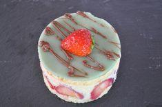 fraisier mascarpone 1
