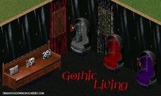 Room sets for the Sims Sims 1, Room Set, Furniture Sets