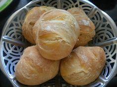 Pan de levadura casero