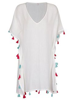 s.Oliver Oversized Beach Tunic