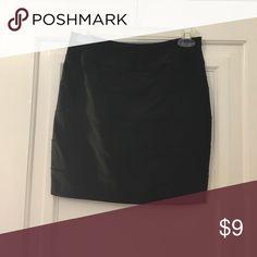 Pencil skirt Thick, quality material BCX Skirts Mini