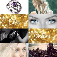 Cleo Bellos