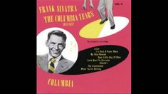 Frank Sinatra - Take My Love