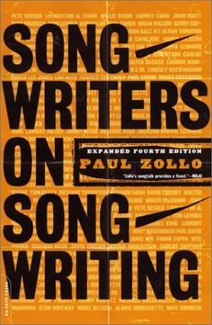 Songwriters On Songwriting: Revised And Expanded by Paul Zollo, http://www.amazon.com/dp/0306812657/ref=cm_sw_r_pi_dp_N1G-tb1DZ6CNP