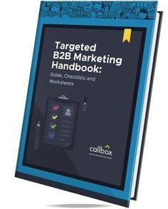 The Savvy Marketer | Callbox
