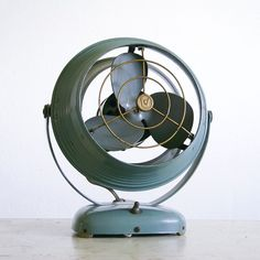 Vornado Jr. Electric Fan