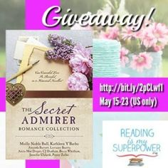 Author Interview (and a Giveaway!): Amanda Barratt - Reading Is My SuperPower