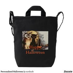Personalized Halloween