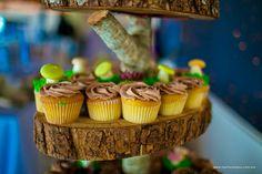 Mesa de dulces en boda