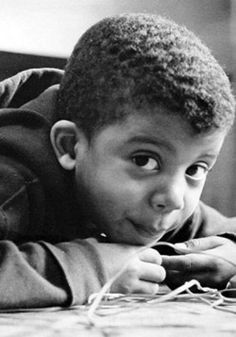 """A young Neil Degrasse Tyson. """"It was as natural as breathing,"""" Tyson recalls about astrophysics. """"I was just talking about what I knew, the way other boys talked about baseball cards. Hayden Planetarium, Positive Images, Science, Astrophysics, African American History, Black People, Good People, Special People, Black History"""