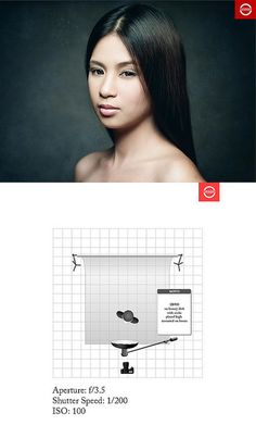 Lighting for Portraits   Flickr - Photo Sharing!