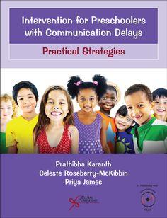 Intervention for Preschoolers with Communication Delays Intervention Specialist, Early Intervention, Communication, Preschool, Preschools, Kid Garden, Early Elementary Resources, Kindergarten, Kindergarten Center Organization