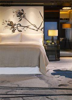 Modern Bedroom Design:
