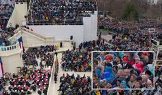 In the crowd at Trump's inauguration, members of Russia's elite anticipated a thaw between Moscow and Washington