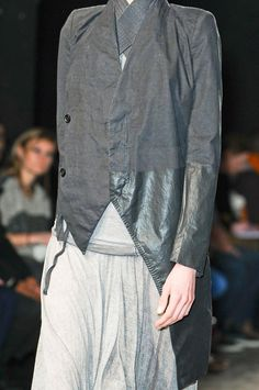 Nicolas Andreas Taralis   2012Autumn / Winter