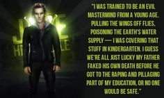 The Mortal Instruments: City of Ashes | Book Series by Cassandra Clare | #quote