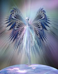 most beautiful realistic humanoid angels - Google Search