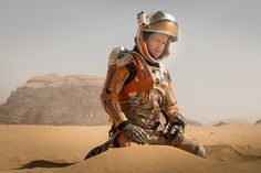 """Ridley Scott's """"The Martian"""" is based on Andy Weir's novel and features an all-star cast including Jessica Chastain, Matt Damon, Kate Mara, Kristen Wiig. Matt Damon, Prince Of Persia, Lord Voldemort, Science Fiction, Fiction Movies, Rocky Balboa, The Expendables, Jessica Chastain, Clint Eastwood"""