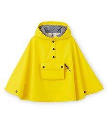 Child's rain cape