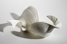 . of paper and things .: paper arts | paper sculpture