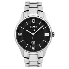 Swiss Military wristwatches: Peerless Keeper Of Time - Perfect Watches Swiss Watch Brands, Mens Watch Brands, Hugo Boss Homme, Hugo Boss Man, Seiko, Montres Hugo Boss, Swiss Watches For Men, Festina, Junghans