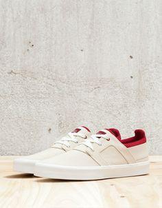 huge discount 160e6 47a63 Ver Todo - HOMBRE - Zapatos - Bershka Colombia