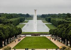 Découvrez l'exposition d'Olafur Eliasson au château de Versailles